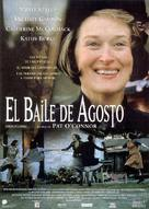 Dancing at Lughnasa - Spanish Movie Poster (xs thumbnail)