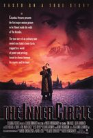 The Inner Circle - Movie Poster (xs thumbnail)