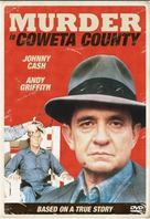 Murder in Coweta County - Movie Poster (xs thumbnail)