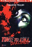 Mio caro assassino - German DVD cover (xs thumbnail)