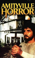 The Amityville Horror - German Movie Cover (xs thumbnail)