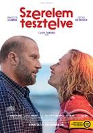 Ôtez-moi d'un doute - Hungarian Movie Poster (xs thumbnail)