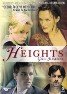 Heights - Turkish Movie Cover (xs thumbnail)