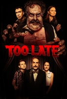 Too Late - Movie Cover (xs thumbnail)