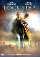 Rock Star - DVD movie cover (xs thumbnail)