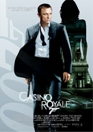 Casino Royale - German Movie Poster (xs thumbnail)