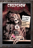Creepshow - Hungarian Movie Cover (xs thumbnail)