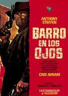 W Django! - Spanish Movie Poster (xs thumbnail)