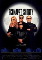 Get Shorty - German Movie Poster (xs thumbnail)