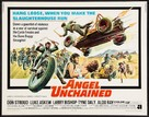 Angel Unchained - Movie Poster (xs thumbnail)