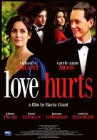 Love Hurts - Movie Poster (xs thumbnail)