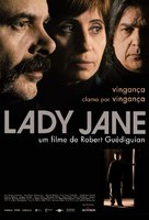Lady Jane - Brazilian Movie Poster (xs thumbnail)