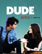 Dude - Movie Poster (xs thumbnail)