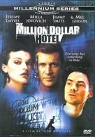 The Million Dollar Hotel - DVD cover (xs thumbnail)