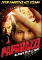 Paparazzi - DVD cover (xs thumbnail)
