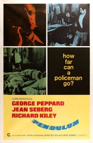 Pendulum - Movie Poster (xs thumbnail)
