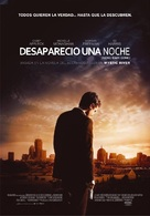 Gone Baby Gone - Argentinian Movie Poster (xs thumbnail)