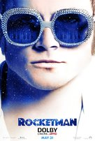 Rocketman - Movie Poster (xs thumbnail)