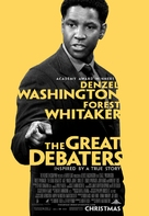 The Great Debaters - Movie Poster (xs thumbnail)