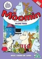 """Moomin"" - British DVD movie cover (xs thumbnail)"