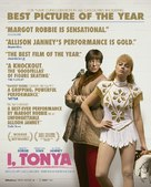 I, Tonya - For your consideration movie poster (xs thumbnail)