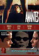 Amantes - Spanish Movie Poster (xs thumbnail)