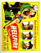 Hellfire - Movie Poster (xs thumbnail)