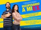 Recuperando a mi Ex - Mexican Movie Poster (xs thumbnail)