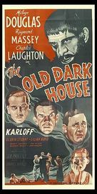 The Old Dark House - Movie Poster (xs thumbnail)