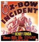 The Ox-Bow Incident - Movie Poster (xs thumbnail)