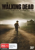 """The Walking Dead"" - Australian DVD cover (xs thumbnail)"