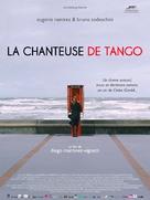 La cantante de tango - French Movie Poster (xs thumbnail)