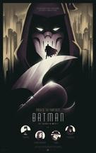 Batman: Mask of the Phantasm - Movie Poster (xs thumbnail)