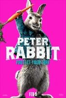 Peter Rabbit - Movie Poster (xs thumbnail)