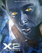 X2 - Movie Cover (xs thumbnail)
