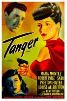 Tangier - Argentinian Movie Poster (xs thumbnail)