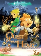 Röllin sydän - Movie Poster (xs thumbnail)