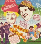 Babes in Toyland - poster (xs thumbnail)