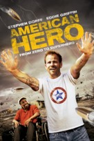 American Hero - Movie Cover (xs thumbnail)