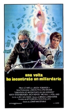 Melvin and Howard - Italian Theatrical movie poster (xs thumbnail)