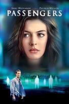 Passengers - DVD movie cover (xs thumbnail)