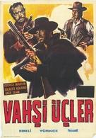 Sonora - Turkish Movie Poster (xs thumbnail)