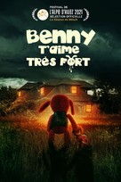 Benny Loves You - French Video on demand movie cover (xs thumbnail)