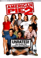 American Pie 2 - Movie Cover (xs thumbnail)