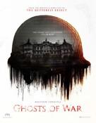 Ghosts of War - British Movie Poster (xs thumbnail)