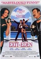 Exit to Eden - Movie Poster (xs thumbnail)