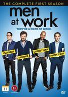 """Men at Work"" - Danish DVD movie cover (xs thumbnail)"