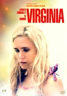 Virginia - Polish DVD cover (xs thumbnail)