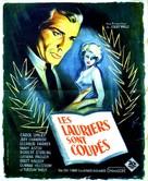 Return to Peyton Place - French Movie Poster (xs thumbnail)