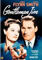 Gentleman Jim - DVD cover (xs thumbnail)